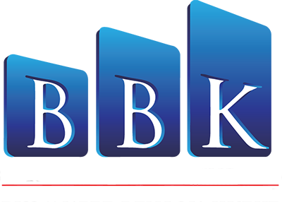 Logo for BBK Regina Ltd.
